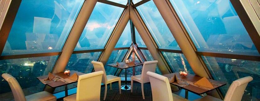 The Roof Top Bar Bangkok