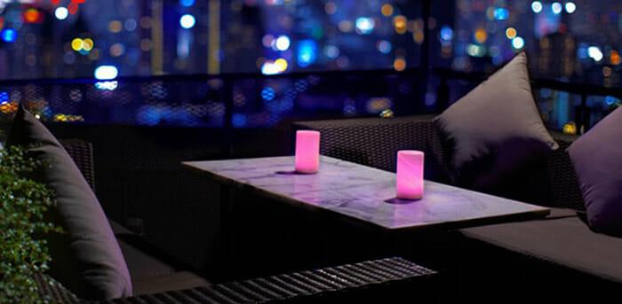 Best Sky Bars in Bangkok - The Top 10 Rooftop Bars!