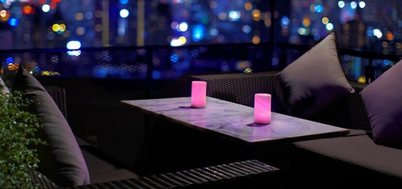 Zoom Sky Bar Bangkok