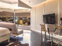 Short term rental in Bangkok