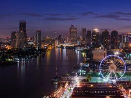 Ideal Weekend in Bangkok, Thailand