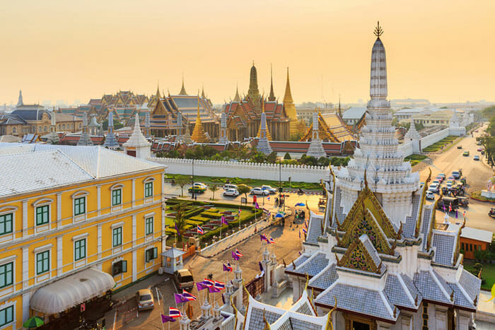 Top 10 Things To Do in Bangkok 2016 - The Best Attractions
