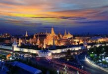 Top 8 Temples in Bangkok