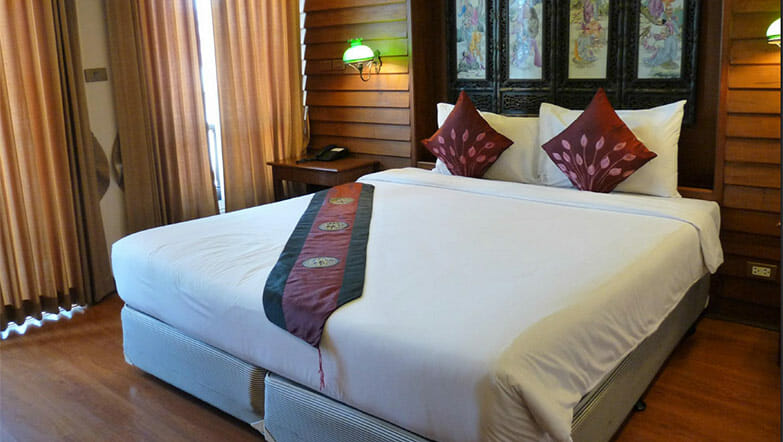 Cheap Hotels In Bangkok A List Of Hotels For A Small Budget 2019