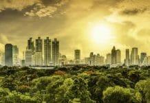 Bangkok climate
