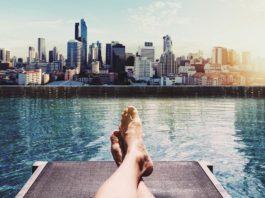Top 10 best hotels in Bangkok
